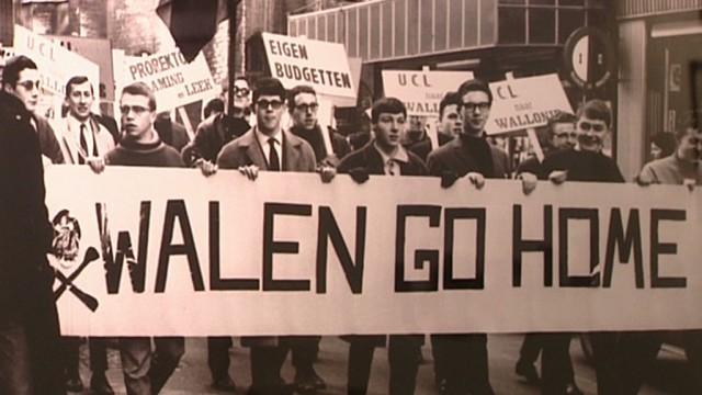 test1968-2018 : Du Walen Buiten à un essor économique exceptionnel