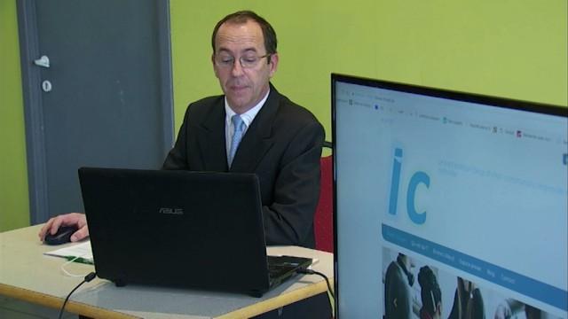 testAvec Intérêt Citoyen, Stanislas de Lantsheere veut bousculer la politique brainoise