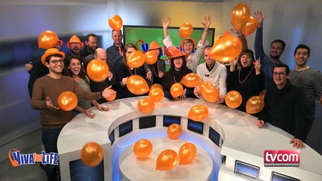 VivaCité débarque en avril à TV Com !