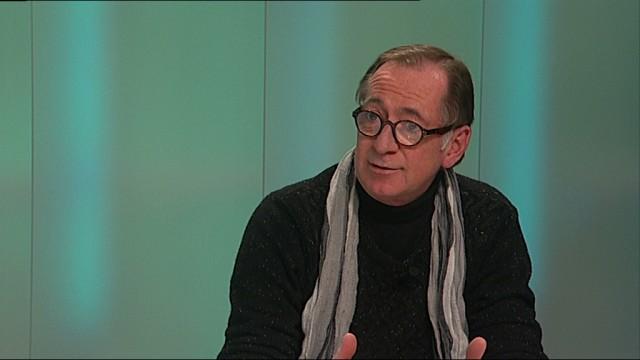 L'invité : Gilbert Vannier - Brel, notre quête