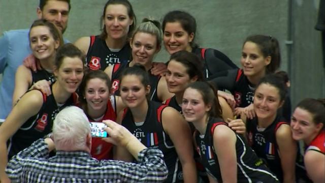 Volley-ball : les dames du BW Nivelles signent un succès probant (N2)
