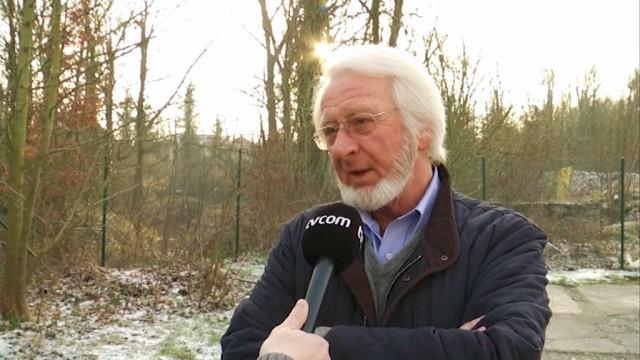 Jacques Otlet (MR) critique l'Alliance citoyenne : Tout ce qui sera en face sera contre eux !