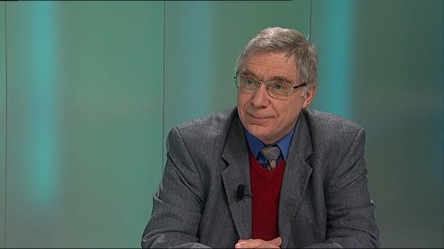 L'invité : Louis Gillieaux - Les chemins de fer belges