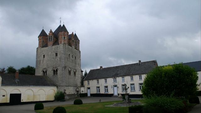 Plongée dans la richesse patrimoniale d'Ottignies-Louvain-la-Neuve