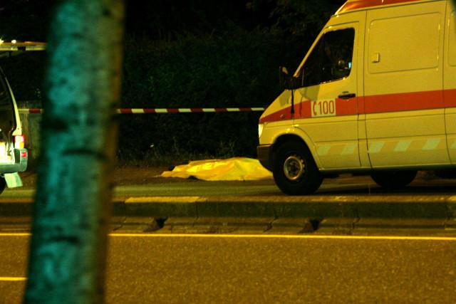 testLe corps sans vie d'un Bruxellois découvert par un enfant à Walhain