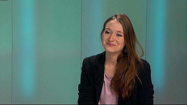 """L'invité : Céline Noël - """"Kot & Coeur"""""""
