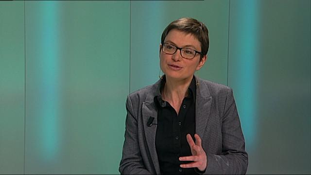 L'invité : Diane Platteeuw - Wavre en transition