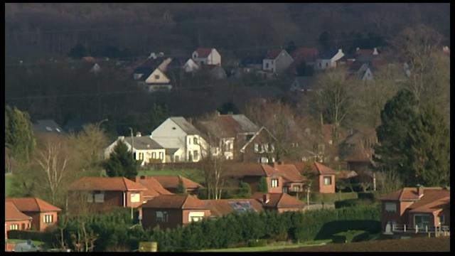 Marché de l'immobilier en Brabant wallon : Genappe, Ramillies, Ittre et Incourt explosent les prix