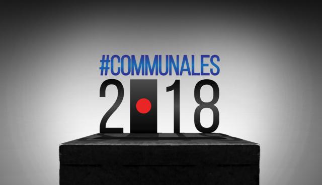 testDe nombreux élus brabançons en plus aux élections communales 2018