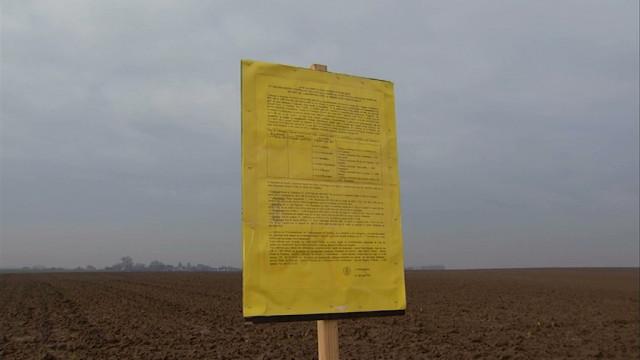 Les éoliennes de la discorde à la plaine de Boneffe