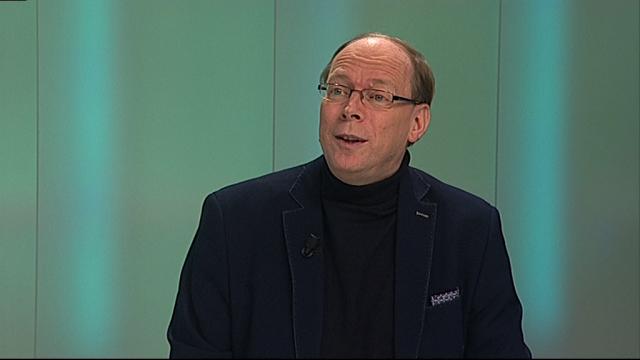 L'invité : Yves Vander Cruysen - Mémoires de guerres