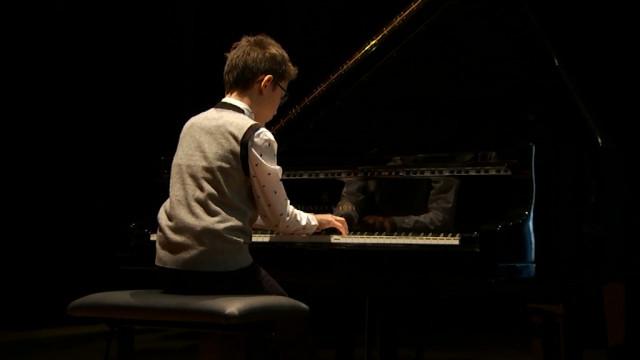 testLa crème des jeunes pianistes en compétition à Grez-Doiceau