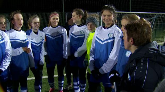 testFootball féminin: Lasne-Ohain reçoit la visite du Sporting Anderlecht