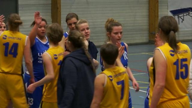 Basket-ball: courte victoire du BC Genappe face au Rebond B
