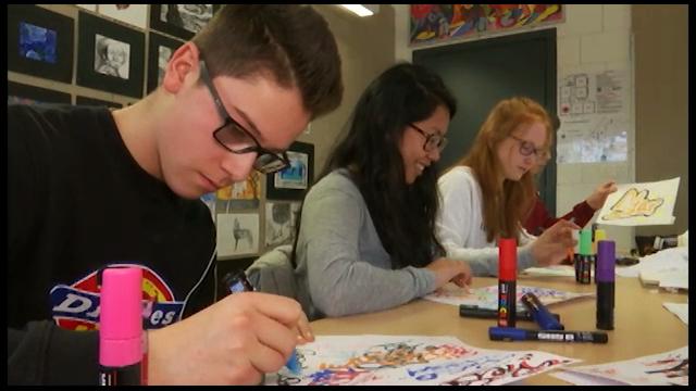test Meilleure répartition du temps scolaire : le Collège Saint-Etienne franchit le pas !