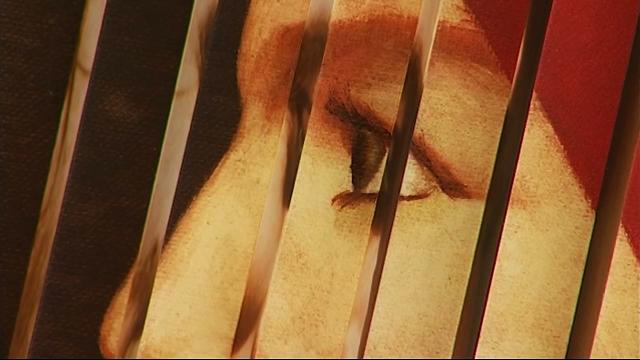 Genappe: l'oeuvre de Francesca Scarito en cache beaucoup d'autres...