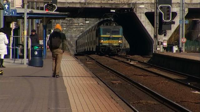 testLe chantier RER va reprendre, mais 'reste immense' pour le cdH