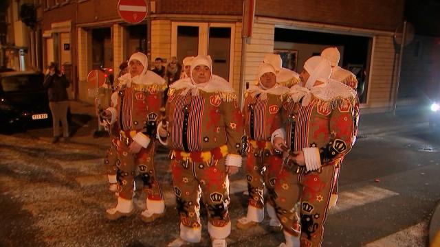testdbranché 14.18 : Ramassage Carnaval
