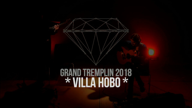 Grand Tremplin 2018 - Villa Hobo