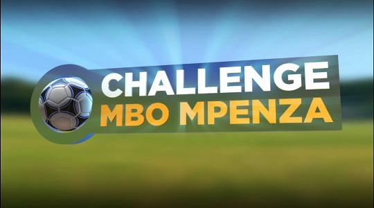 testChallenge Mbo Mpenza : Court Saint Etienne