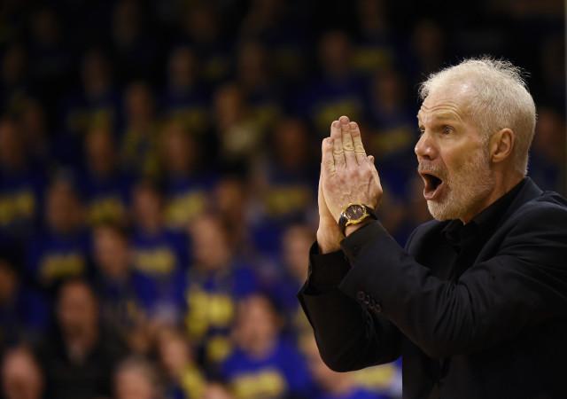 Basket-ball : le nom du nouveau coach des Castors Braine dévoilé !
