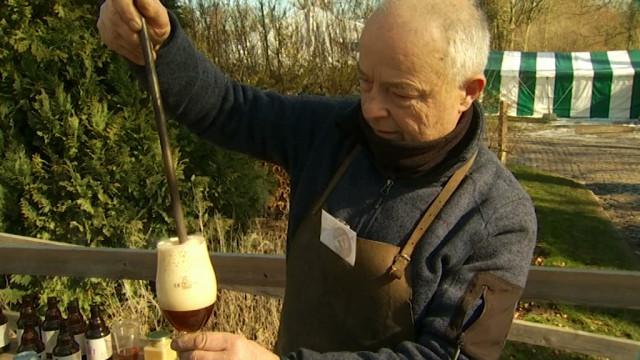 testArti'BW, le meilleur de l'art et des produits de bouche du Brabant wallon