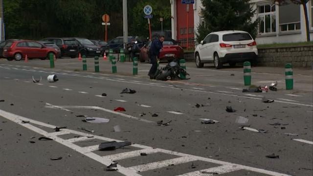 testMoins de tués sur les routes du Brabant wallon en 2017