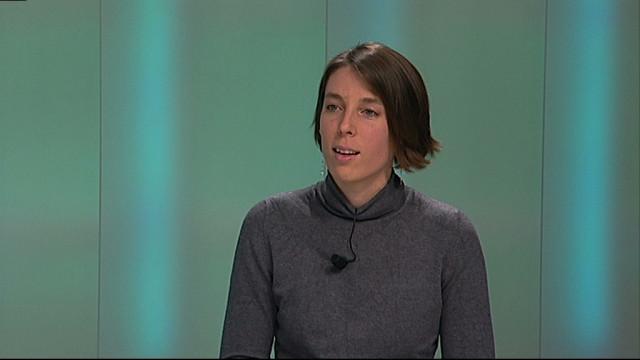 testL'Invitée : Sophie Vanderheyden - Opération Arc-en-ciel