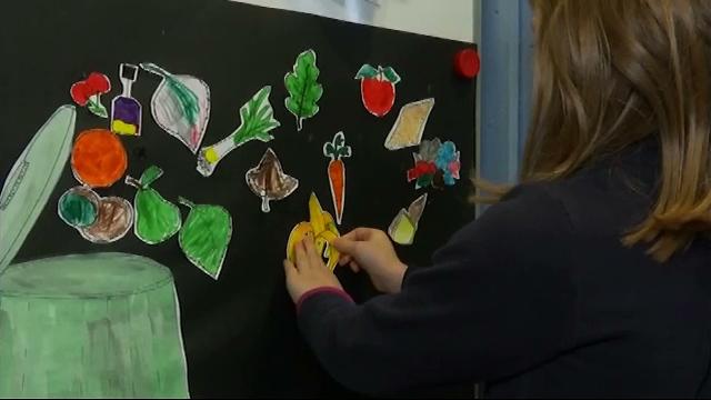 Hélécine : comment l'école communale relève avec succès l'objectif zéro déchet ?