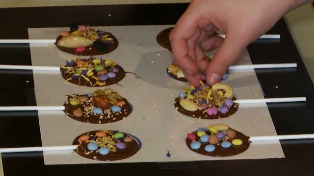 testLe 19ème Marché du Chocolat de la Province aura lieu à Wavre
