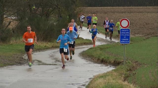 Le jogging du Ronvau bouscule ses habitudes
