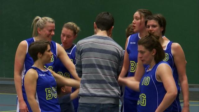 testLe BC Genappe devra faire mieux en finale de Coupe de Brabant