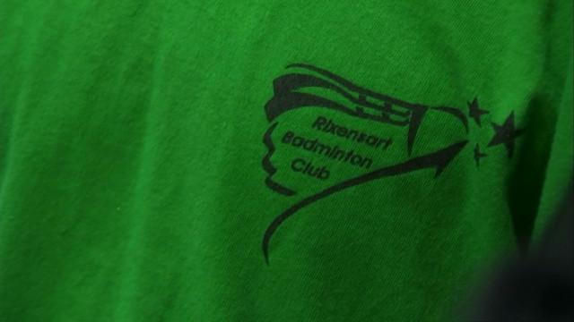 testL'école des jeunes du Rixensart Badminton Club en plein développement