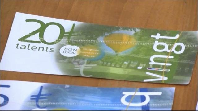 testUn signal fort : Ottignies-LLN signe le PACTE avec la monnaie locale Le Talent