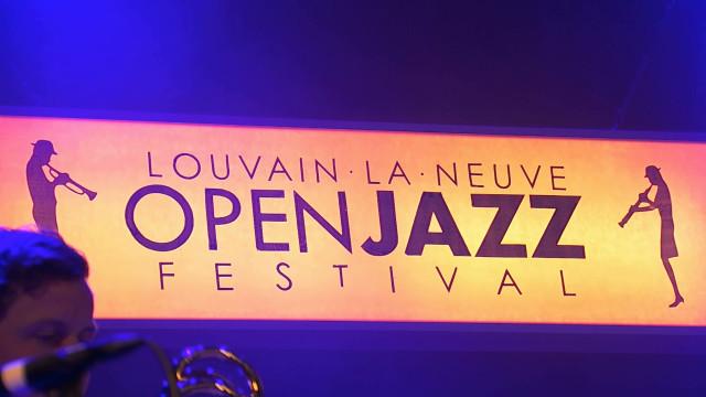 testdbranché 14.21 : Open Jazz Festival