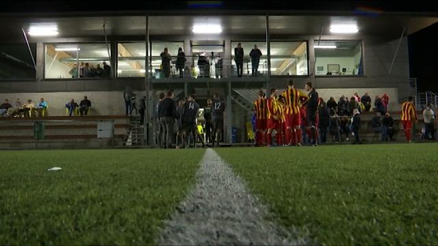 Football : le Stéphanois change de présidente!