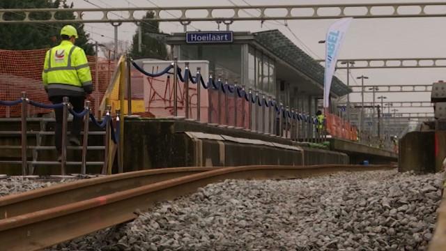 RER: 155 millions pour l'aménagement des gares