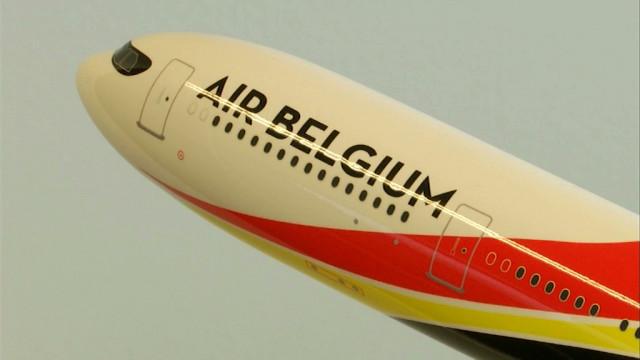Air Belgium lance la vente de ses premiers billets vers Hong Kong