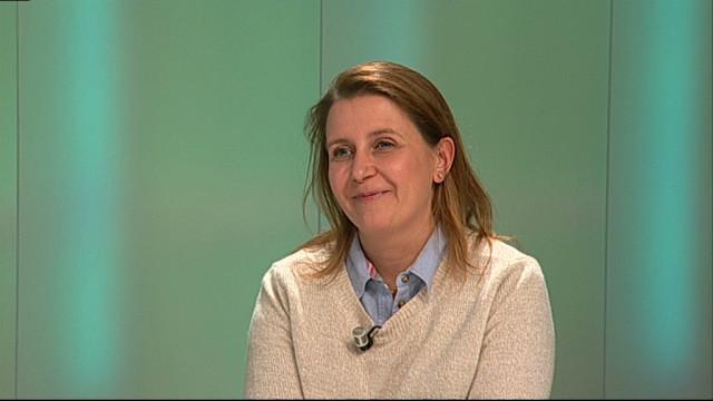 testL'invité : Caroline Tilmanne - Bibliothèque de Nivelles
