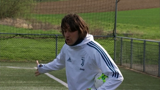 La Juventus dévoile son savoir à Grez-Doiceau