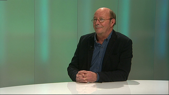 testL'invité : Patrick Pelloquet - Les Mandibules