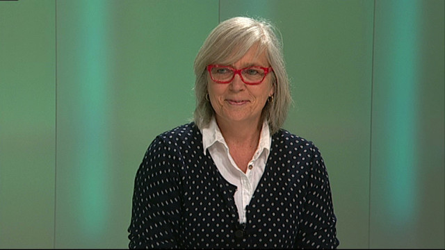 testL'invité : Régine Vandamme - Fondation Folon