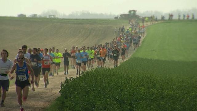 Demeke Molla s'impose largement au jogging de Beauvechain
