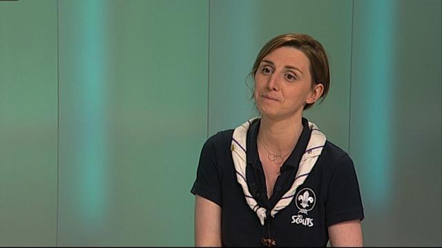 L'invité : Christelle Alexandre - Présidente fédérale des Scouts