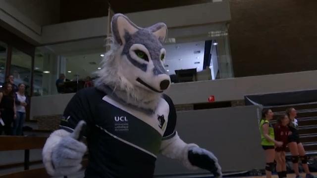 test2 titres pour les Wolves de l'UCL aux finales interuniversitaires