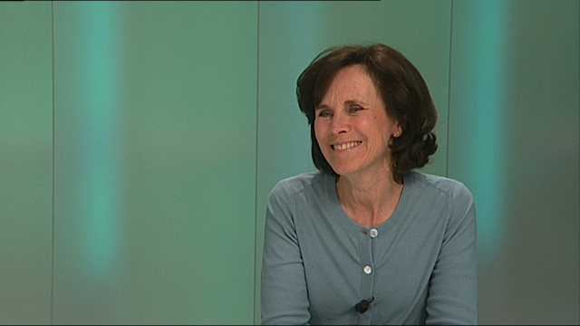 testL'invité : Patricia Limauge - Jardins d'Aywiers