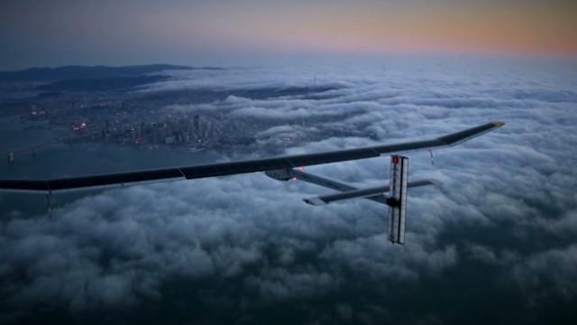 """testUn des pères belges du """"Solar Impulse 2"""" au Sacré-Coeur de Nivelles"""