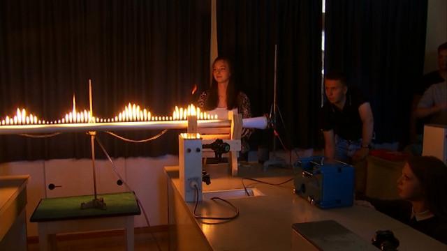 testSciences-Expo : des élèves nivellois primés pour leurs projets technologiques !
