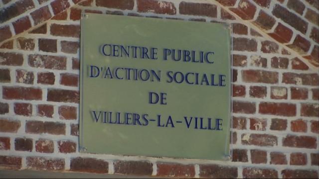 Le CPAS de Villers-la-Ville fait peau neuve