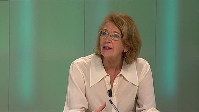 L'invité : Cécile Van Snick - Saison 2018-2019 du Théâtre Jean Vilar